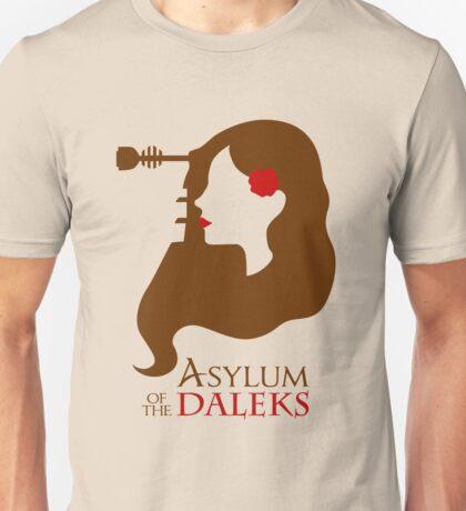 Asylum of the Daleks Unisex T-Shirt