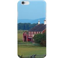 Codori Farm iPhone Case/Skin