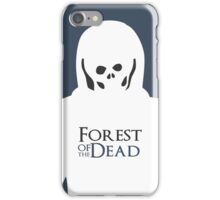 Forest of The Dead iPhone Case/Skin