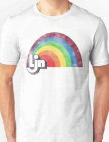 The Shit Rainbow T-Shirt