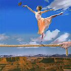 Rope Dancer by mikebridges