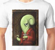 squid wordless Unisex T-Shirt