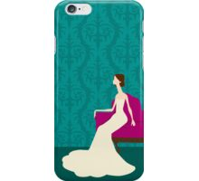 Bride iPhone Case/Skin