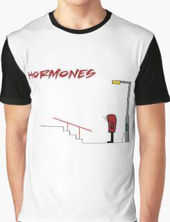 Hormones O.G  Graphic T-Shirt