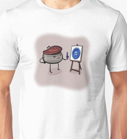 The Draw Unisex T-Shirt