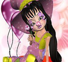 Kiki The Clown 9 by tonitntpro