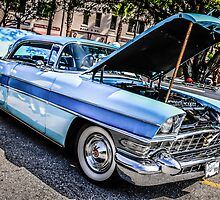 1956 Packard Executive American Classic Car by chris-csfotobiz
