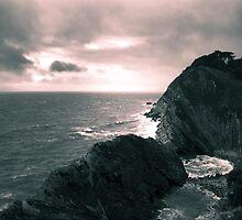 England South Coast by Mark Minas