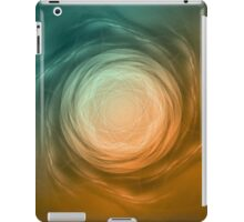ATOME-58 iPad Case/Skin