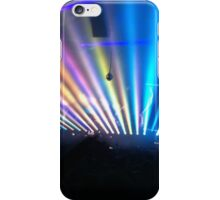 Rainbow Light iPhone Case/Skin
