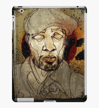 Common iPad Case/Skin