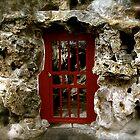 Gate to Paradise by Nancy Richard