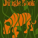 The Jungle Book by CitronVert
