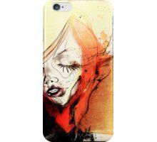 Bloss iPhone Case/Skin