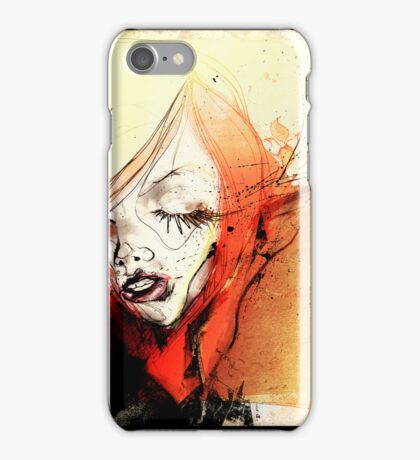 Bloss iPhone Case/Skin