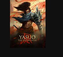 Yasuo The Unforgiven Classic T-Shirt