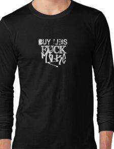 SHOPPING SPREE Long Sleeve T-Shirt