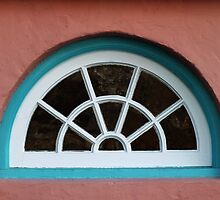 Fanlight by Yampimon