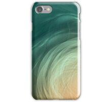 ATOME-58-C iPhone Case/Skin
