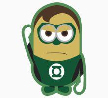 Green Lantern  by TylerGalvin97