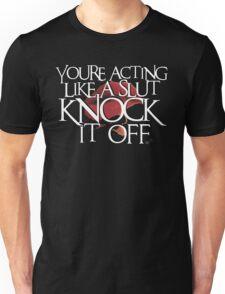 Duck Face Unisex T-Shirt