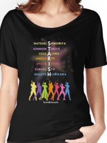 STARISH! (1) Women's Relaxed Fit T-Shirt