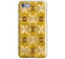 Faux Veneer iPhone Case/Skin