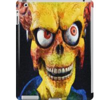 Evil Martian iPad Case/Skin