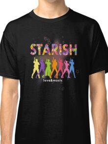 STARISH! (2) Classic T-Shirt