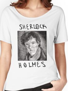 Sherlock Holmes RULES Women's Relaxed Fit T-Shirt
