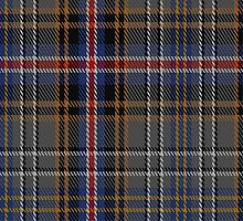 01008 Clauweart Tartan Fabric Print Iphone Case by Detnecs2013
