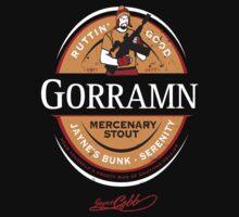 Jayne's Gorramn Stout! by girardin27