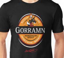 Jayne's Gorramn Stout! Unisex T-Shirt