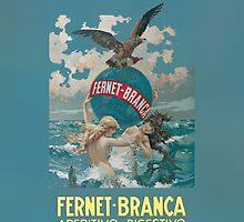 Fernet B by Ommik