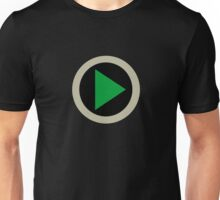 Direct-To-Video Unisex T-Shirt