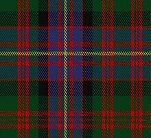 01030 Cochrane 1974 Clan/Family Tartan Fabric Print Iphone Case by Detnecs2013