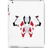 Air Jordan art 2015 HD edition limited iPad Case/Skin