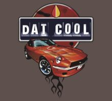DAT COOL 240 ZEE by ArtGear