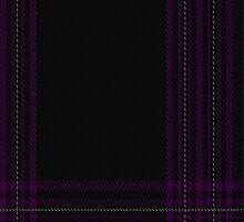 01043 Colin Wesley Webster Tartan Fabric Print Iphone Case by Detnecs2013