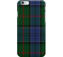 01047 Colquhoun Clan/Family Tartan Fabric Print Iphone Case iPhone Case/Skin