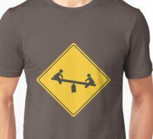 Children At Play Unisex T-Shirt