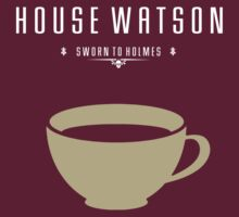 House Watson by Isabelle M