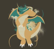 Dragonite by jewlecho