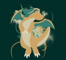 Dragonite by jewlecho