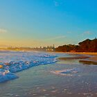 Kingscliff Beach  by sarcalder