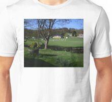 Cricket On The Village Green Unisex T-Shirt