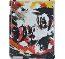 Muhammad Ali iPad Case/Skin