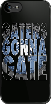 Gaters Gonna Gate by boogiebus