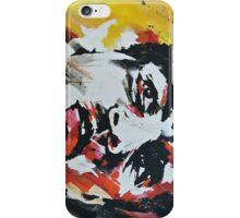 Muhammad Ali iPhone Case/Skin