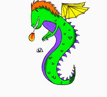 Little Dragon Friend Unisex T-Shirt